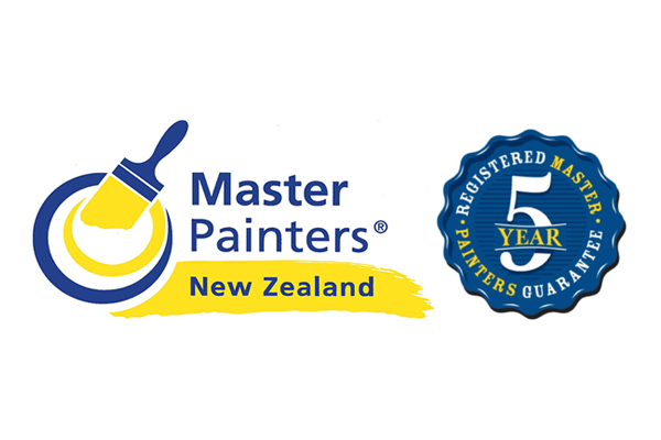 Master Painters New Zealand logo