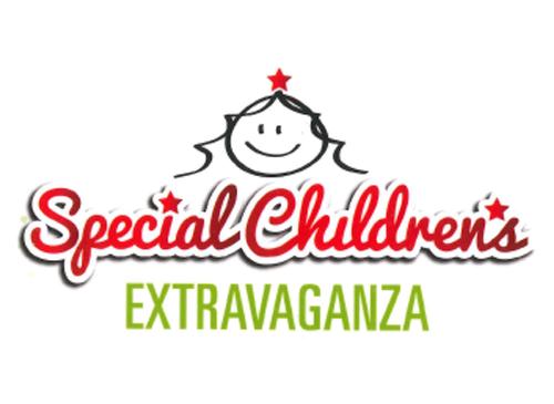 special childrens extravaganza logo